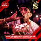 Sugar Specials #7 | A fresh selection of the hottest Hip-Hop and R&B | July 2019
