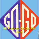 All Purpose Go Go Mix Vol 9