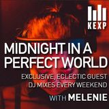 KEXP Presents Midnight In A Perfect World With Melenie