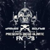 Darker Sounds Artist Podcast #56 Presents Diego Olarte