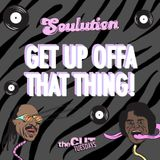 SOUL:UTION MIX / DISCO, FUNK & SOUL /  EVERY TUESDAY AT THE CUT NEWCASTLE!