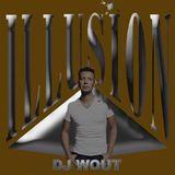 Dj Wout-Warming Up Set@ Illusion on Saturdays 30-08-1997 (00h30-02h00)