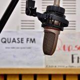 Quase FM - Sara Santos