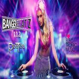 Electro House Mix 2016 New Dance Club Music (Bangerbeatz 112)
