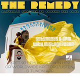 The Remedy Ep 121 August 31st, 2019