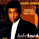 babyface collection 1986-1993