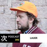 Tsugi Podcast 393 : Lauer
