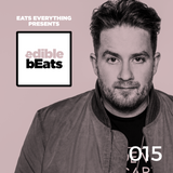 EB015 - edible bEats - with Eats Everything