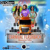 DJ Oberr - 2019 Carnival Flashback Bouyon Mix