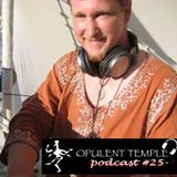 Opulent Temple Podcast #25 - Brother Hill live at Opulent Temple Dec 2009