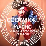Cockwhore & Macho @ Unga Bunga Radio P3
