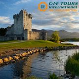 Interview with Martin from CIE Tours