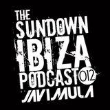 The Sundown Ibiza podcast 012