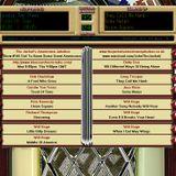 The Jacket's Americana Jukebox - Show #165