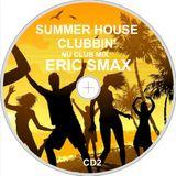 SummerHouseClubbin'2014 Nu Club Mix