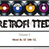 DAN C.E. Presents: Motown: RetroFitted Vol.2