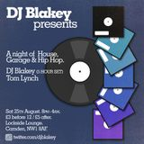 """DJBP"" Promo Mix - August 2012"