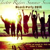 `Electro Summer Session` Beach Party 2014