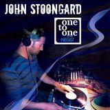 OnetoOne records Podcast present: John Stoongard