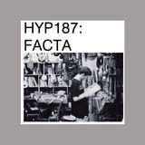 Hyp 187: Facta