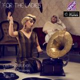 Trippin' Grooves - Episode 35 - For the Ladies - Live @ DanceFM - 01.03.2014