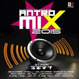 ANTRO MIX 2015 VOL.1 (DJ V-SANCHEZ)