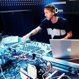 Richie Hawtin Live @ Rise.Fm NiteRise Exclusive Mix (13.10.2011)