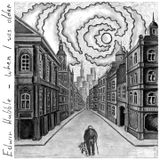 """Премьера! Новый альбом  Edwin Hubble """"When I Was Older"""""""