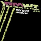 IN NEW MUSIC WE TRUST #Abril/12