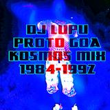 Proto Goa Kosmos Mix 1984-1992