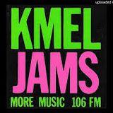 Radio Archive-KMEL(DJ Theo Mizuhara)