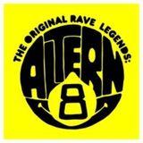 Altern8 - The Rejuvin8tion Mix