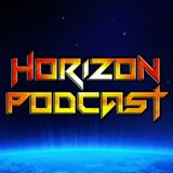 HORIZON #033 - Tripl3