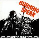 "Burning Spear ""Marcus Garvey Extended Mixes"""