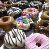 Donut Holes - Volume 1