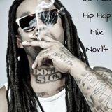 DJ FOS Hip Hop / RnB Mix November 2014 (OG Maco, Ty Dolla Sign, Trey Songz, B.O.B., Meek Mill)