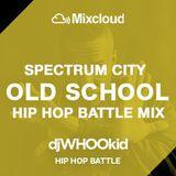 DJ Woo Kid's Old School Mixtape: Spectrum City