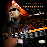 DJ SOLO pres. J LOURENZO - STREET TUNES Vol.1 (The Mixtape)