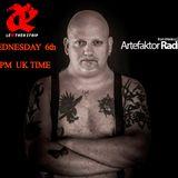 #SpecialShow : Leather Strip on Artefaktor Radio.