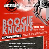 JOHNNY DEEP LIVE @ BOOGIE KNIGHTS 2