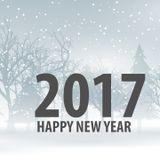 Almad - Happy New Year 2017