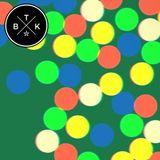 B-T-K DJ set @ 40 Thieves, November 9 Pt. 2
