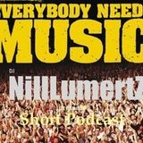 DJ Nill Lumertz - Everybody Needs MUSIC