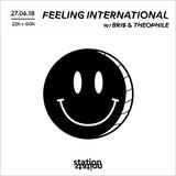 Feeling International #9