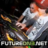 Futurednb Guest Mix - Kern & Jay D