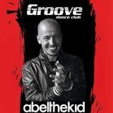 Abel The Kid @ 20º Aniversario Groove Dance Club (20-10-18)