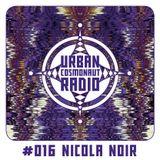 UCR #016 by Nicola Noir