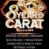 dj Marko @ La Rocca - Carat Reunion 25-12-2014