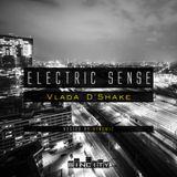 Electric Sense 016 (April 2017) [Guestmix by Vlada D'Shake]