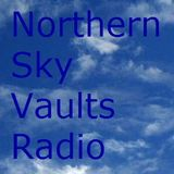 Northern Sky Vaults March 2016